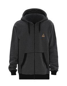 NORRIS | Men's Zip Hoodie | Fall / Winter Collection 2012 / 2013 | www.zimtstern.com | #zimtstern #fall #winter #collection #mens #zip #zipper #hoodie #hood #sweatshirt #street #wear #streetwear #clothing #apparel #fabric #textile #snow #skate