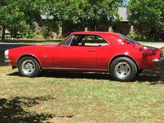 My Dream Car, Dream Cars, 1967 Camaro, Hot Cars, Badass, Vehicles, Women, Autos, Car