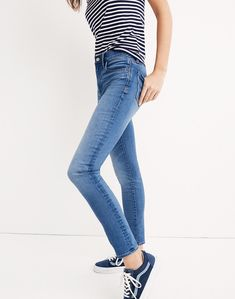 ac419811c95 Roadtripper Crop Jeans in Declan Wash
