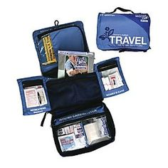 Adventure Medical Kits Womens Travel Kit 2012 (Misc.)  http://www.amazon.com/dp/B0068RGGIO/?tag=goandtalk-20  B0068RGGIO