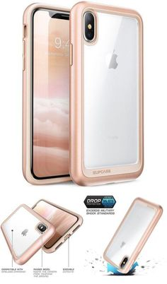 10 best spigen cases for iphone x images i phone cases, iphonesupcase iphone x 10 case unicorn beetle style premium hybrid protective clear case supcase mk · awesome phone case covers
