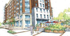 River's Edge - Johnston Design Group