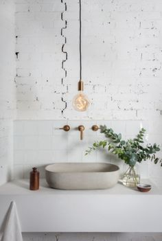 beautiful basin sink