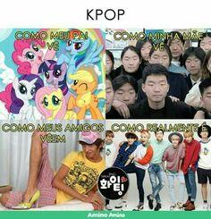 O Jackson é a Pinkie Pie kk Como eu amo ♡~♡ Bts Memes, Got7 Meme, K Meme, Bts Meme Faces, Foto Bts, K Pop, Bts Big Hit, Pretty Little Liars, Jikook
