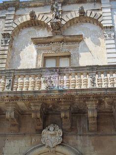 Palazzo Micali. Martano