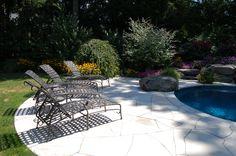 Knapp & Associates, landscape architecture, landscape design, pool