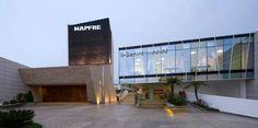 MAPFRE Centro Médico by TSM Architects