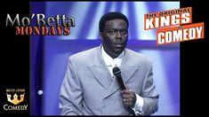 "Bernie Mac ""Black Funerals"" Kings of Comedy YouTube.com/walterlatham"