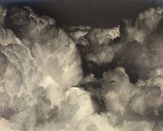 Alfred G. Buckham, Storm Centre   (1920)