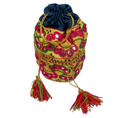 Sharlin Potli Pouch/Bag by indiatrendshop.com