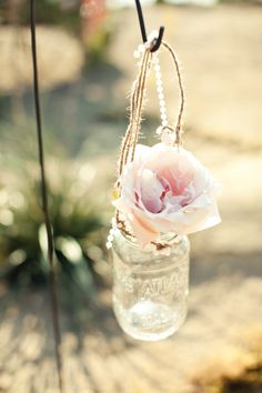 Caught the Bouquet, a tumblr dedicated to rustic wedding ideas