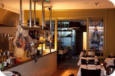 Restaurant Keuken van Gastmaal Utrecht