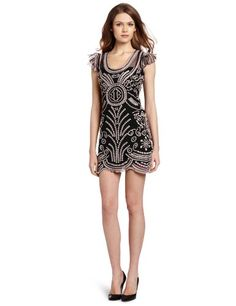 Yoana Baraschi Women's Voodoo Power Party Dress « Clothing Adds for your desire