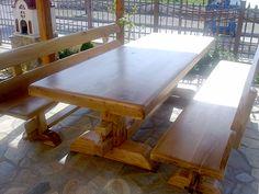 Κάντε click για μεγέθυνση Dining Table, Furniture, Home Decor, Decoration Home, Room Decor, Dinner Table, Home Furnishings, Dining Room Table, Home Interior Design