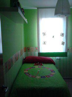 decoración en verde