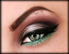 Evening Elegance https://www.makeupbee.com/look.php?look_id=85978