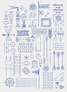 Illustrations / http://www.happyloverstown.eu/loverstown/files/gimgs/53_design1.jpg — Designspiration