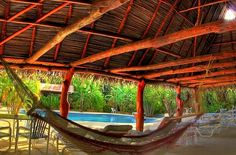 """Our moderately-sized hotel is located at one of the most beautiful beaches in all Costa Rica; however, our mission is to offer you more than just the beach! The saying """"pura vida"""" is used when the. Nosara, Most Beautiful Beaches, Costa Rica, Travel, Romantic Couples, Romanticism, Pura Vida, Houses, Restaurants"""