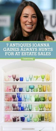 To help you infuse some of Joanna Gaines' signature style into your own home, we asked the designer to share her shopping list. Here are the six pieces Joanna always looks for when she's on the hunt& Chip's favorite find. Joanna Gaines Decor, Joanna Gaines Farmhouse, Magnolia Joanna Gaines, Joanna Gaines Style, Chip And Joanna Gaines, Chip Gaines, Joanna Gaines Kitchen, Gaines Fixer Upper, Fixer Upper Joanna