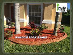 RAMDOM ROCK STAMP