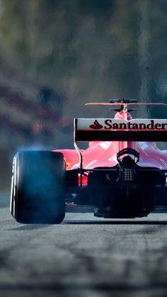 Vettel F1 2017