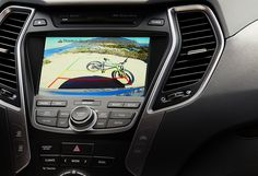 The 2020 Santa Fe is Hyundai's most tech-advanced SUV ever. The 5 passenger Santa Fe is the ultimate family-adventure vehicle. Hyundai Santa Fe Sport, Compact Suv, Dream Cars, Places To Go, Automobile, Daisy, Goals, Adventure, Pets