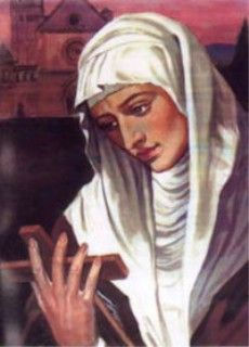 Agnes of Assisi - Saints & Angels - Catholic Online Catholic Saints, Patron Saints, Roman Catholic, Catholic Art, Missionaries Of Charity, Clare Of Assisi, Catholic Online, St Clare's, Saints Days