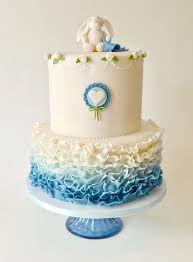 Resultado de imagen para imagenes de pastel de bautizo niño