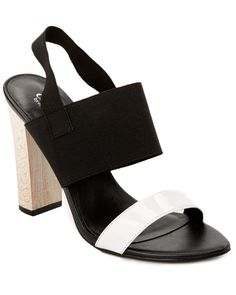 """Charles by Charles David """"Lake"""" Sandal is on Rue. Shop it now."""