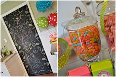 {Real Parties} Chloe's Texas Tea Party! | The TomKat Studio