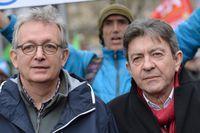 Présidentielle 2017: les cadres du PCF refusent tout ralliement à Mélenchon