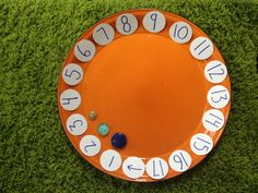 Let magnets represent students' names or class numbers to determine who gets to use the iPad, iTouch, or other rotations that are popular.