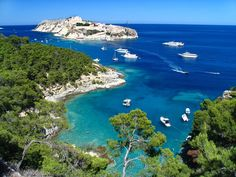 Italy's Best Beaches and Islands