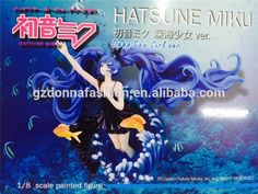 Hatsune Miku Picture Frame The Deep Sea At The Beginning Of The Sound Action Figure, View Hatsune Miku, donnatoyfirm Product Details from Guangzhou Donna Fashion Accessory Co., Ltd. on Alibaba.com