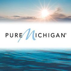Pure Michigan!