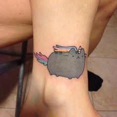 25 Funny And Ridiculous Tattoo Designs Which Make You Smile
