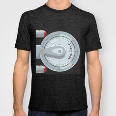 Enterprise - Star Trek T-shirt