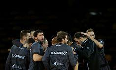 Brotes verdes en Bilbao. La aseguradora médica IMQ patrocinará al equipo #basketbol #basquetbol #kiaenzona #equipo #deportes #pasion #competitividad #recuperacion #lucha #esfuerzo #sacrificio #honor #amigos #sentimiento #amor #pelota #cancha #publico #aficion #pasion #vida #estadisticas #basketfem