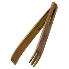 wood tongs | Anolon Acacia Wood Tongs | Housemakers UK