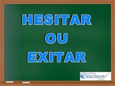 Quem não se confunde na hora de escrever dá ou dar? São muitas regras na nossa amada língua portuguesa (rs), vamos tentar ao menos esclarecer mais esta.