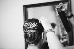 blog-novias-beatriz-alvaro-vestidos-novia-a-medida-alta-costura-madrid. Peinado de Angela Navarro. Guapísima!