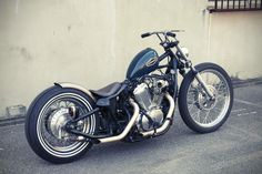 honda steed custom - Google Search