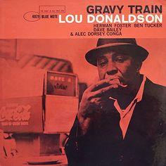 Lou Donaldson, Blue Note 4079