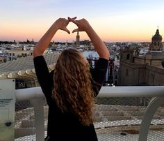throwin in foreign places! // Cal Poly SLO, Chi Omega