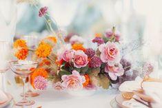 LD PS Sneak - Max Wanger Wedding Invitation Suite, Creative Studio, Palm Springs, Event Design, Signage, Lisa, David, Table Decorations, Boxing