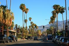 Biking, horseback riding, swimming, tennis, hiking, and much, much more awaits you in the fun and exciting city of Palm Srings, CA. A popular tourist desti