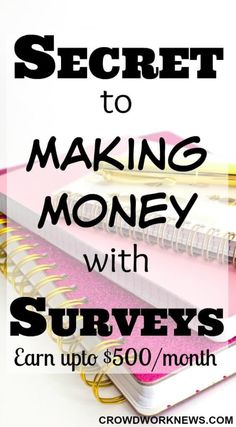 Do you want to make money online? Surveys are the most easiest ways to make some extra cash. Read this post to find out little hacks to earn extra money with survey panels.