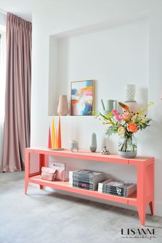 Design Awards, Furniture Design, Sweet Home, Bench, Shelves, Living Room, Storage, Inspiration, Van