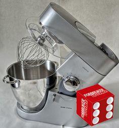 KENWOOD MAJOR TITANIUM kjøkkenmaskin Kenwood Major, Kitchen Aid Mixer, Kitchen Appliances, Girly, Products, Diy Kitchen Appliances, Women's, Home Appliances, Girly Girl