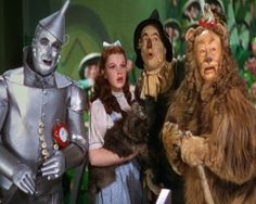 """Filme """"O Mágico de Oz"""" completa 75 anos - Clique e Veja"""